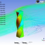 CFD Wind analysis